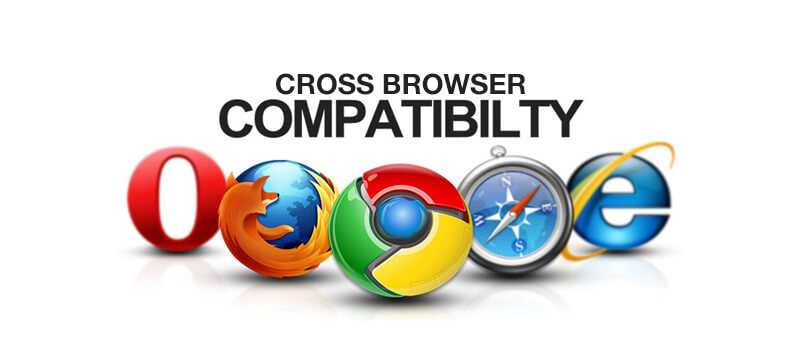 how to solve cross browser compatibility issues in css
