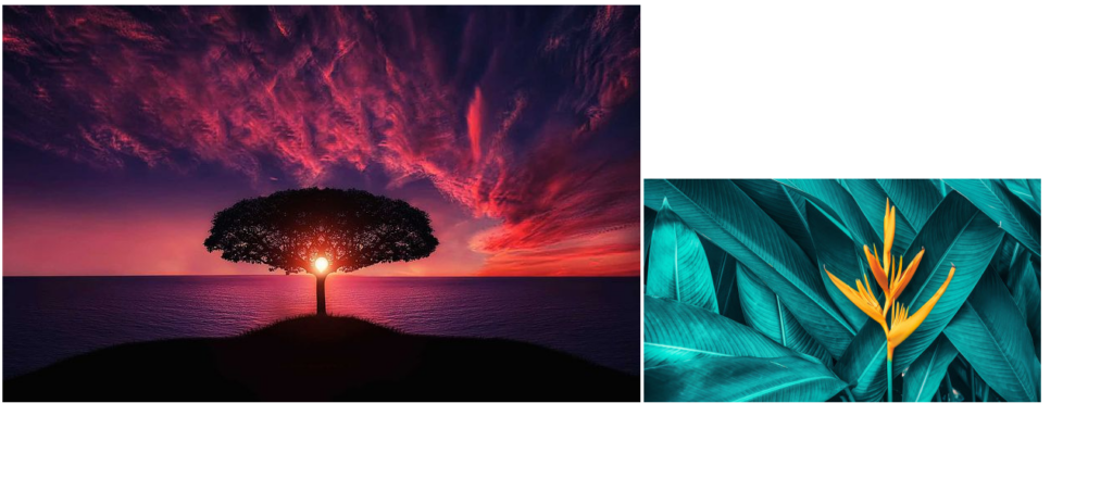 how to place an image over another image in html
